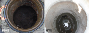Perma-Liner™ Manhole Rehabilitation is saving cities time and money